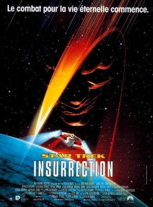 Star Trek: Insurrection 887x1200