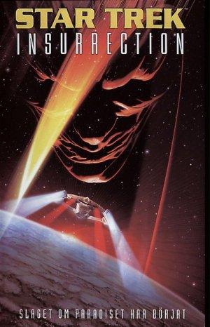 Star Trek: Insurrection 514x799