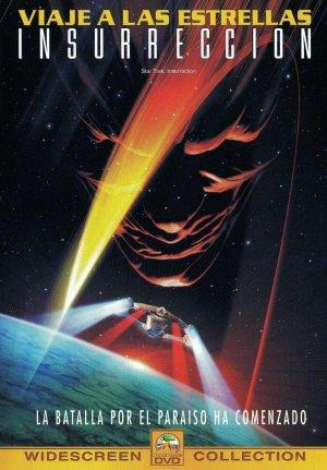 Star Trek: Insurrection 1957x2812