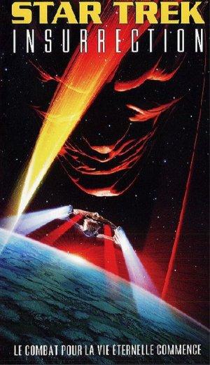 Star Trek: Insurrection 461x800