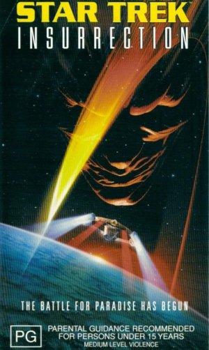 Star Trek: Insurrection 478x800