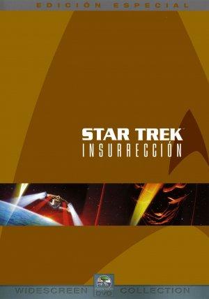 Star Trek - L'insurrezione 1516x2161