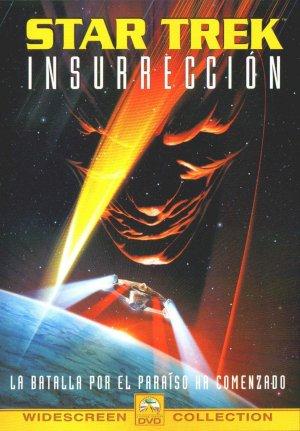 Star Trek: Insurrection 1015x1457