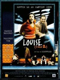 Louise (Take 2) poster