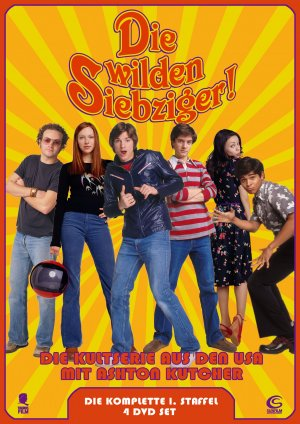 That '70s Show 1586x2244