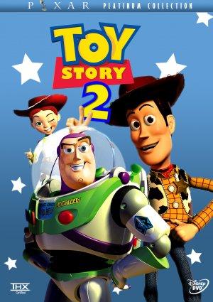 Toy Story 2 1535x2175