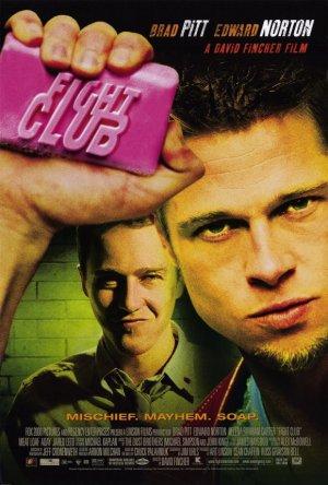 Fight Club 580x859