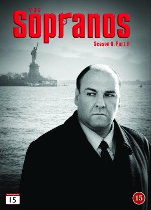 The Sopranos 1773x2472