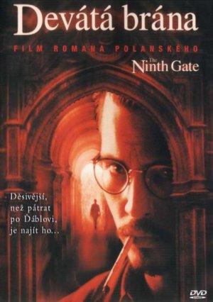 The Ninth Gate 423x600