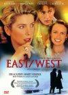 Est-Ouest - Eine Liebe in Rußland poster