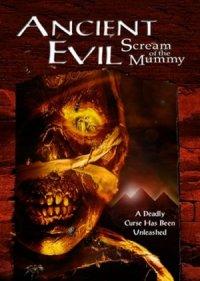 Bram Stoker's - Der Todesschrei der Mumie poster