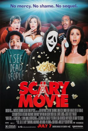 Scary Movie 2028x3000