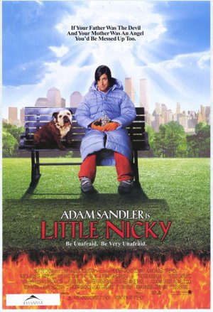 Little Nicky 580x848