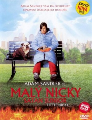 Little Nicky 460x600