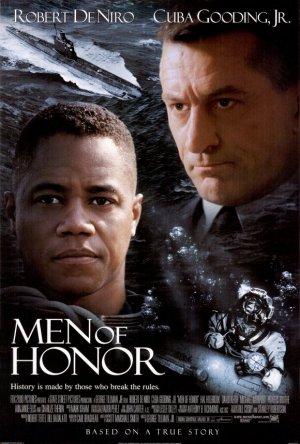 Men of Honor 580x859