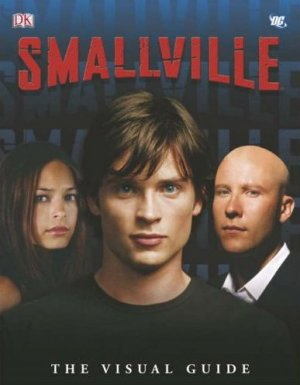 Smallville 387x497