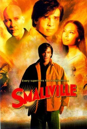 Smallville 402x594