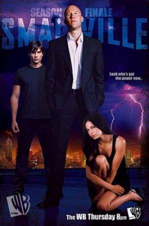 Smallville 424x640