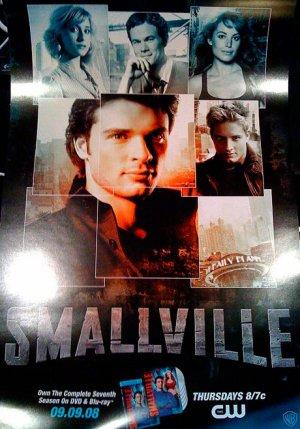 Smallville 460x658
