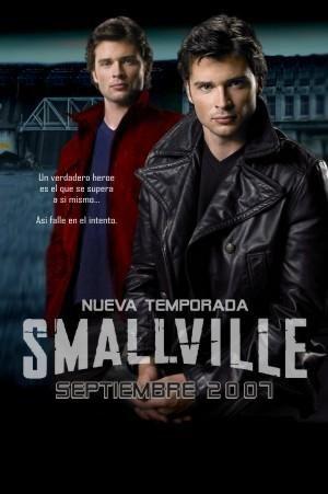 Smallville 300x451