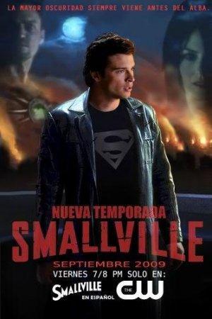 Smallville 333x500