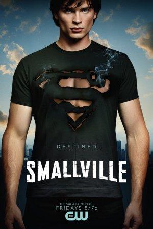 Smallville 1067x1600