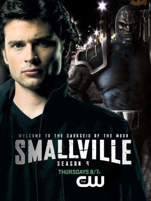 Smallville 750x999