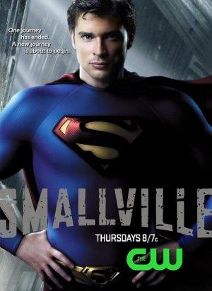 Smallville 582x800
