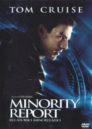 Minority Report 569x800