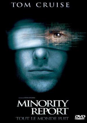 Minority Report 566x800