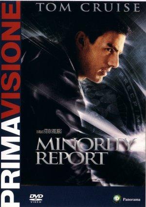 Minority Report 1022x1446
