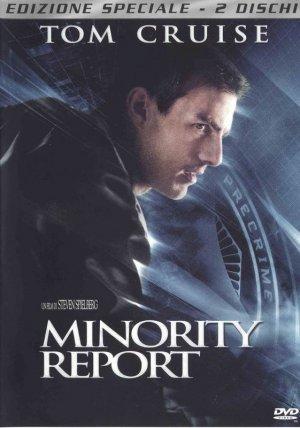 Minority Report 561x800