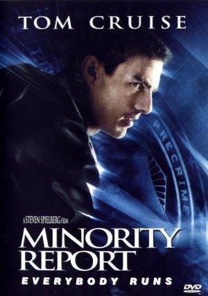 Minority Report 703x1000