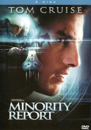 Minority Report 426x607