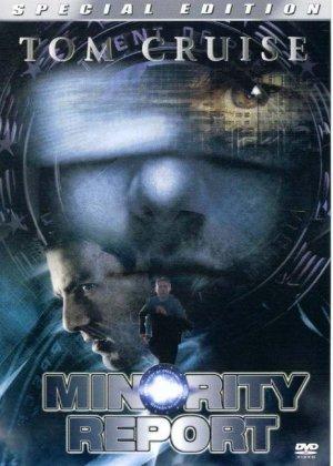 Minority Report 572x800