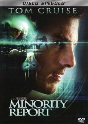 Minority Report 732x1036