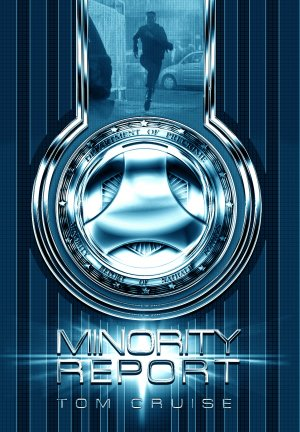 Minority Report 1512x2175