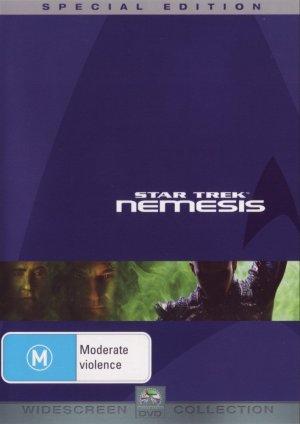 Star Trek: Nemesis 708x1000