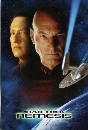 Star Trek: Nemesis 1000x1468