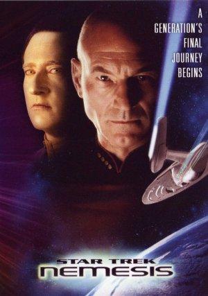 Star Trek: Nemesis 703x1000