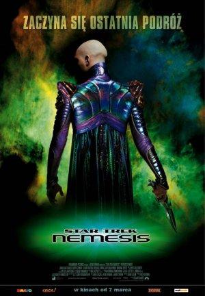 Star Trek: Nemesis 555x800