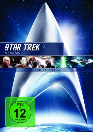 Star Trek: Nemesis 1500x2136