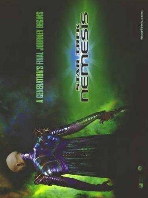 Star Trek: Nemesis 375x500