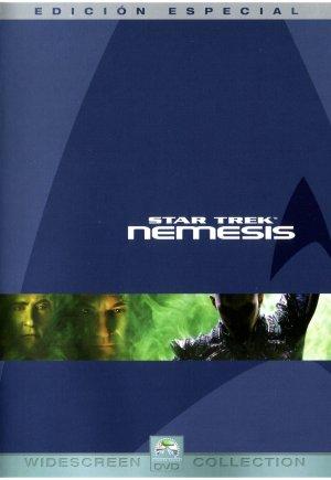 Star Trek: Nemesis 1507x2184