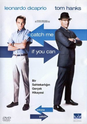 Catch Me If You Can 696x992