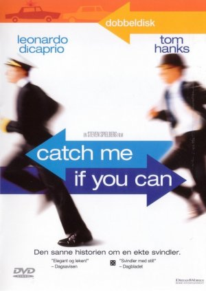 Catch Me If You Can 708x1000