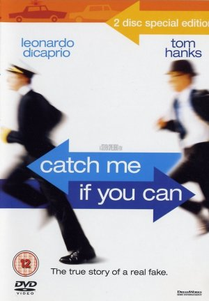 Catch Me If You Can 684x986