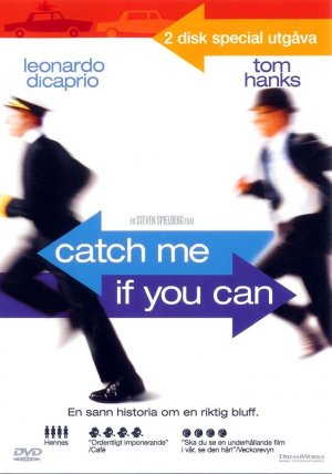 Catch Me If You Can 695x991