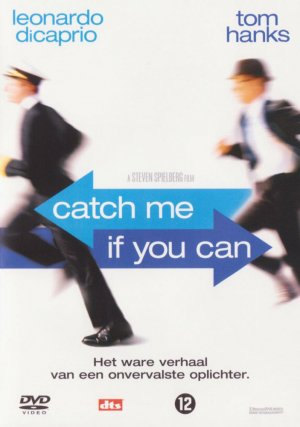 Catch Me If You Can 703x1000