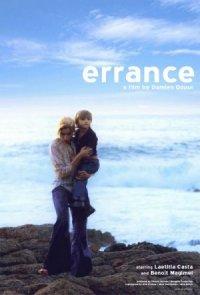 Errance poster